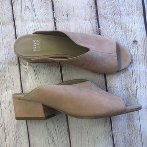 31f8b6b3d5d0 Eileen Fisher Shoes - Eileen Fisher Katniss Slides